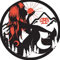 Gemini Mountain Swimwear Logo
