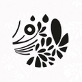 Gemstone Organic Logo