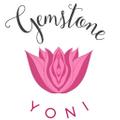 Gemstone Yoni Eggs USA Logo