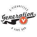 Generation V Logo