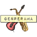 Genrerama Logo