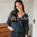 Gentle Fawn Logo