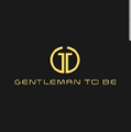 GentlemanToBe Logo