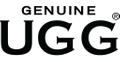 Genuine UGG PERTH Logo