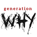 Generation Why Pod logo