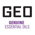 Genuine Essential Oils USA Logo