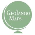 GeoJango Maps Logo
