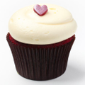 Georgetown Cupcake Logo