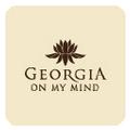 Georgia On My Mind Logo