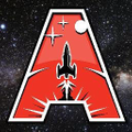 Gerry Anderson MBE Logo