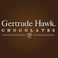 Gertrude Hawk Chocolates USA Logo