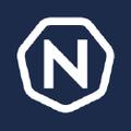 Nourished Logo