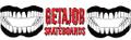 Getajob Skateboards Logo
