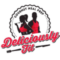Deliciously Fit Logo
