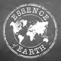 Essence of Earth Tea Logo