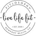 fitlosophy USA Logo
