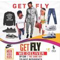 Get Fly NYC Logo