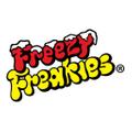 Freezy Freakies Logo