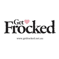 Get Frocked Logo