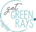 Green Rays Cup UK Logo