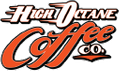 High Octane Coffee Logo
