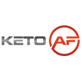 Keto Af Logo