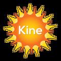 getkine.com Logo