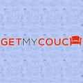 GetMyCouch Logo