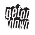 Get On Down Logo