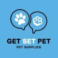 Get Set Pet Logo