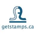 Getstamps Logo