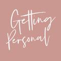 Getting Personal Logo