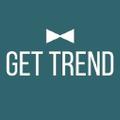 Get Trend Logo