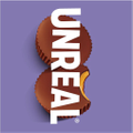 Get Unreal Logo