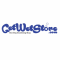 GetWetStore Logo