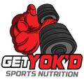 Get Yok'd Nutrition Logo