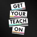 Get Your Teach On USA Logo