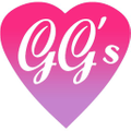 Gg's Pin-up Couture Logo