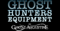 Ghost Hunters Equipment Logo