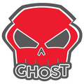 Ghost Long Board Logo