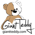 Giant Teddy USA Logo