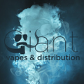 Giant Vapes Logo