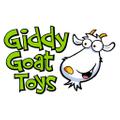 Giddy Goat Toys Logo