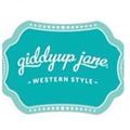 Giddyup Jane Logo