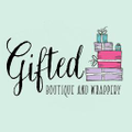 Gifted Boutique Logo