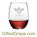 GiftedGrape Logo