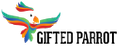 Gifted Parrot Logo