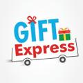 Gift Express USA Logo