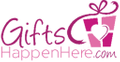 Gifts Happen Here Logo
