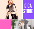 GigaKnows Store Logo